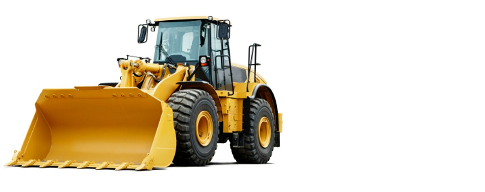 GPS Vehicle Trackers Construction Vehicles & Machinery
