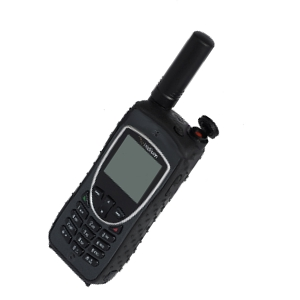 Iridium Extreme Satellite Phone|SOS Alarm Button|