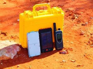 emergency satellite kit (EMSAT), remote area gps trackers australia, personal gps tracker