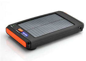 power supply solar, remote area charger GPS personal tracker, sos emergency solar power charger