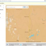 LSTRA 4G only coverage area, 3G 4G coverage areas GPS data,