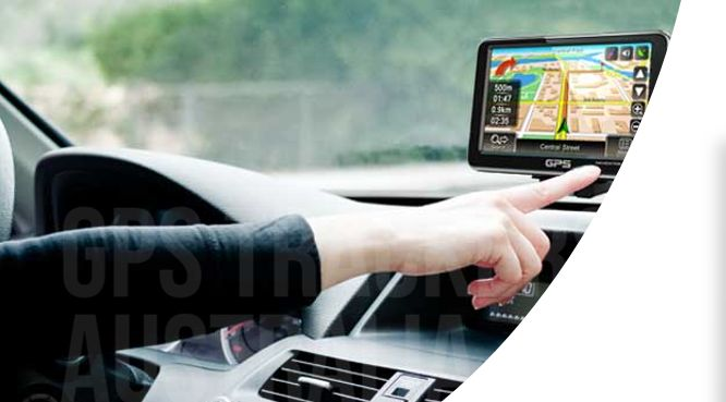 GPS Vehicle Trackers – 4G GPS Trackers Australia