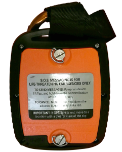 portable satellite tracker for miners,emergency for help in remote areas,Satellite GPS SOS Alarm